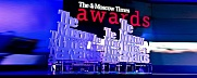 ������ �������� ���� ��������� ������ The Moscow Times Awards